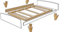 Как сделать кровать своими руками?