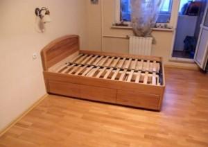 Как собрать кровать с ящиками своими руками фото 466