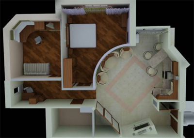 Перепланировка квартиры в ипотеке - что делать?